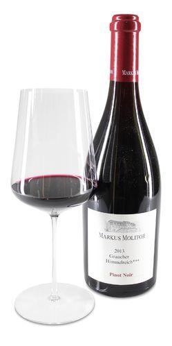 2013 Graacher Himmelreich *** Pinot Noir