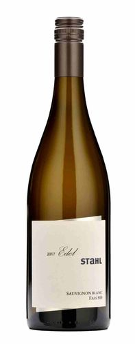 2017 Edelstahl Sauvignon Blanc Fass 500 trocken