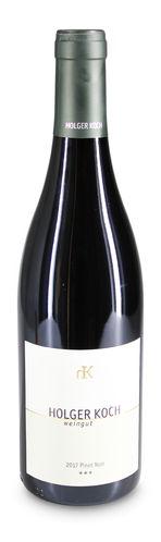 2017 Pinot Noir Selection *** trocken