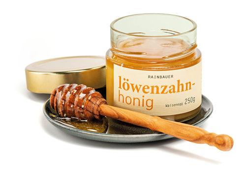 Löwenzahnhonig Waisenegg