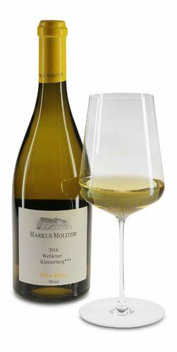 2017 Wehlener Klosterberg Pinot Blanc*** trocken
