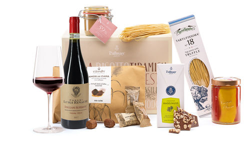 Piemonte delizioso