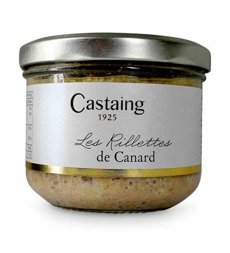Entenrillette 180g