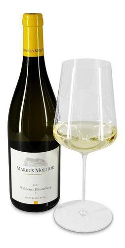 2017 Wehlener Klosterberg* Pinot Blanc trocken