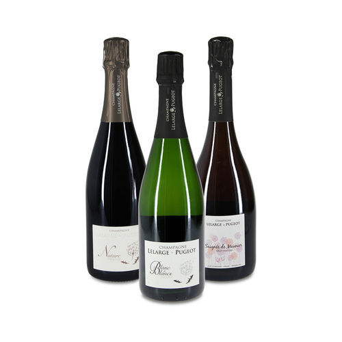 Dallmayr Champagner