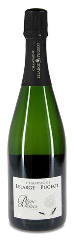 Champagne Lelarge-Pugeot Premier Cru Blanc de Blancs Extra Brut