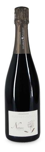 2015 Champagne Lelarge-Pugeot Nature et non Dose Premier Cru Brut