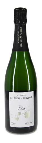2008 Champagne Lelarge-Pugeot Premier Cru Extra Brut