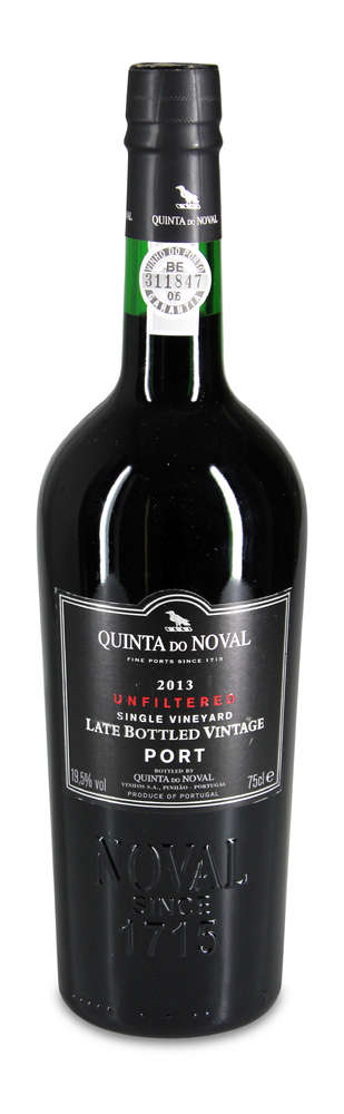 2013 Noval Late Bottled Vintage Port unfiltered