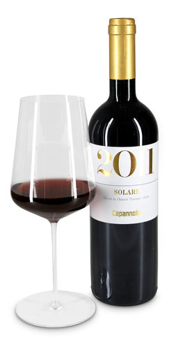 2011 Solare IGT