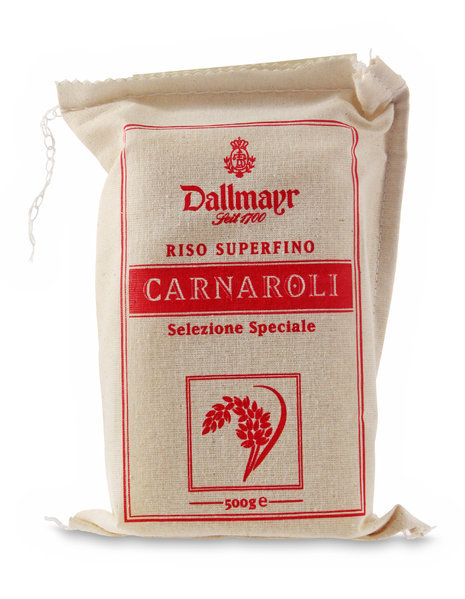 Riso Superfino Carnaroli Dallmayr