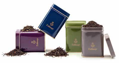 Dallmayr Tee