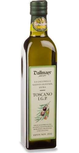 Dallmayr Natives Olivenöl ex.v. IGP Dallmayr,La Gallinella,Toscana