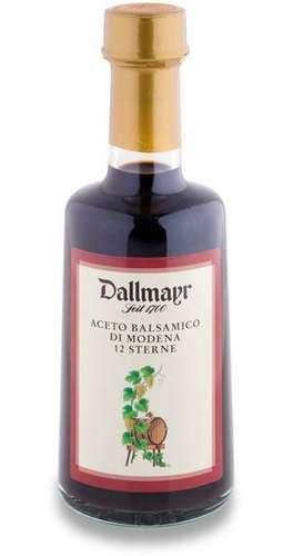Dallmayr Aceto Balsamico di Modena IGP Selection Dallmayr, 12 Sterne
