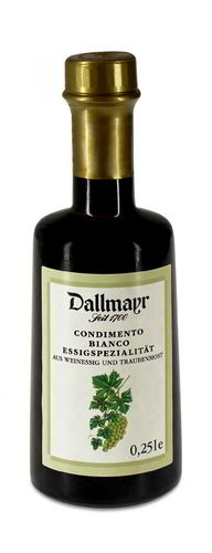 Condimento bianco Dallmayr