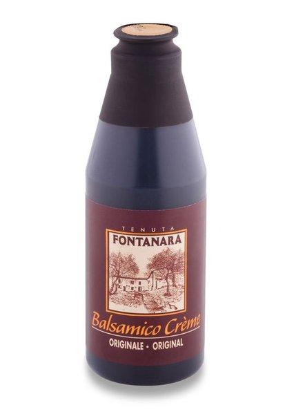 Balsamico-Creme dunkel Tenuta Fontanara