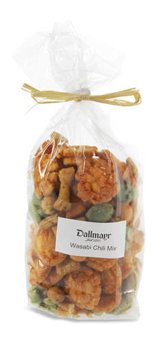 Wasabi Nuts Chili-Mix Dallmayr
