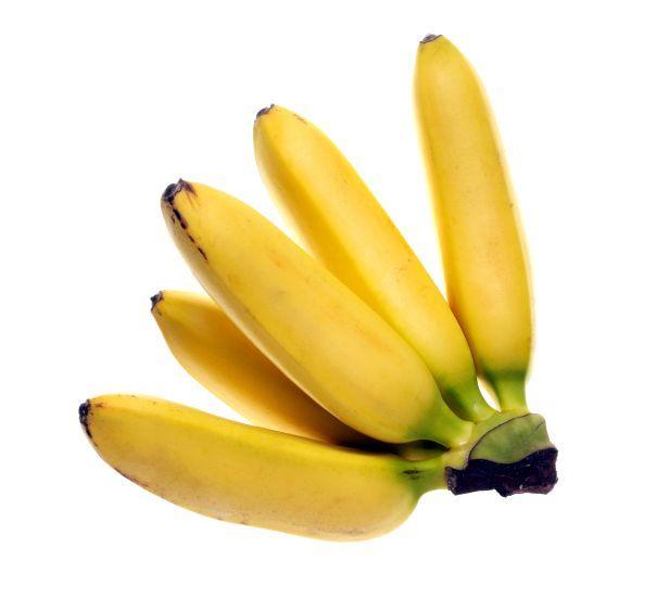 Apfel Bananen