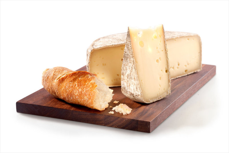 Tomme Savoie Rohmilch, mind. 50% F.i.T.