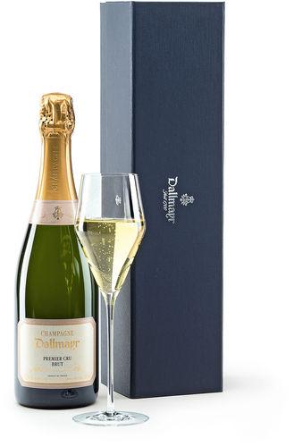 Champagne Dallmayr