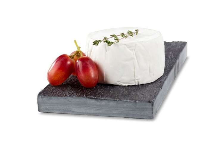 Dallmayr Ziegencamembert, natur Past. mind. 50% F.i.T.