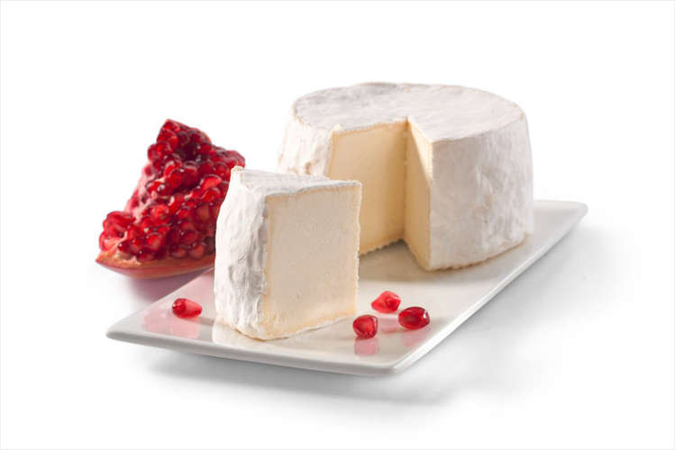 Chaource, Kuhrohmilch-Käse, mind. 45% F.i.T.