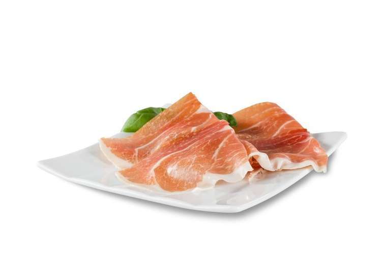 Jamon de Aragon 16 Monate gereift