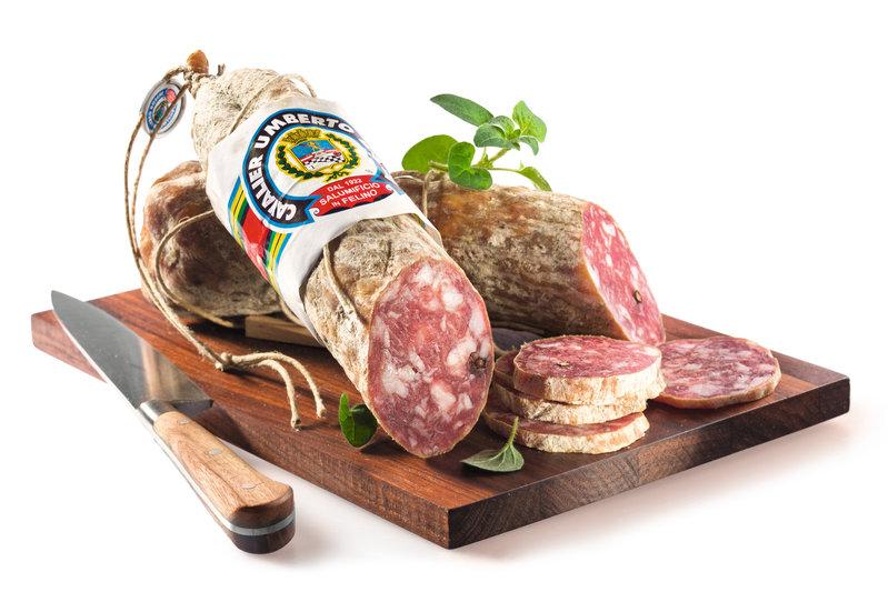 Salami Felino