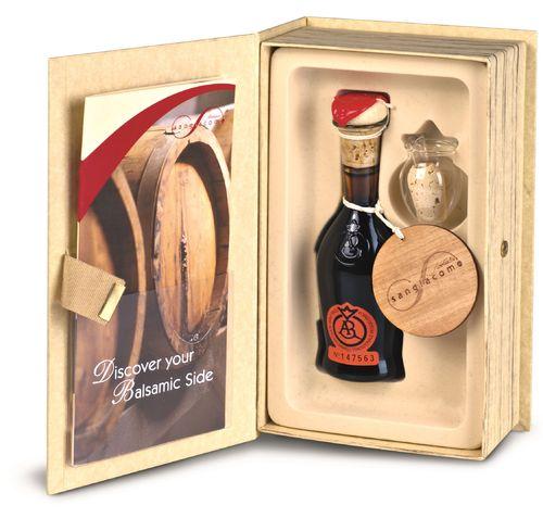 Aceto Balsamico Tradizionale Reggio Emilia DOP Aragosta