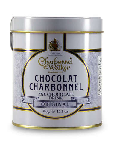 Original Chocolat Drink Charbonnel et Walker
