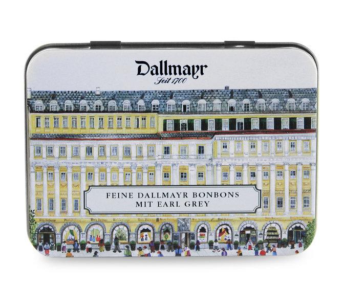 Teebonbondose Dallmayr