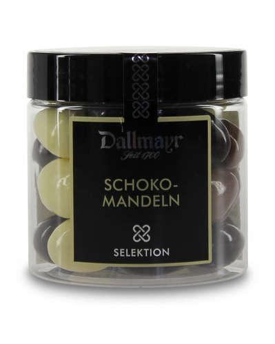 Schoko-Mandeln Dallmayr