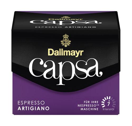 Dallmayr capsa Espresso Artigiano