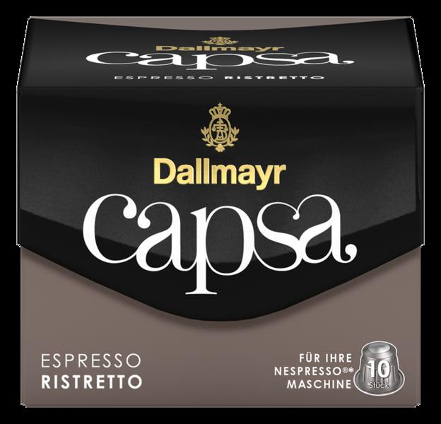 capsa Espresso Ristretto