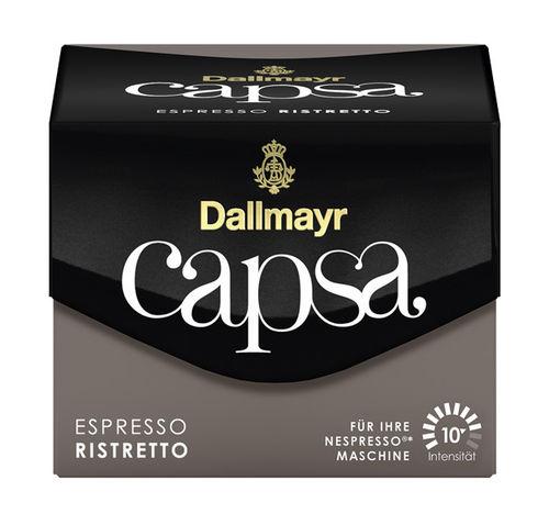 Dallmayr capsa Espresso Ristretto