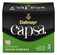 capsa Espresso Indian Sundara