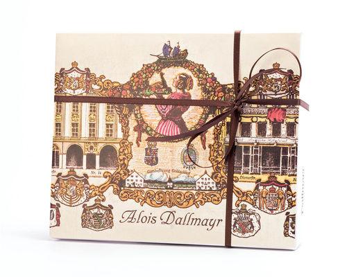Pralinen -Klassik- Dallmayr
