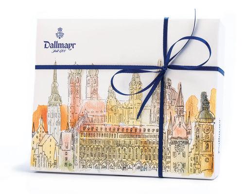 Pralinen -Münchner Gruß- Dallmayr