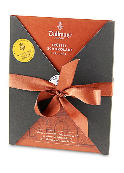 Pralinen Trüffel Schokolade Dallmayr
