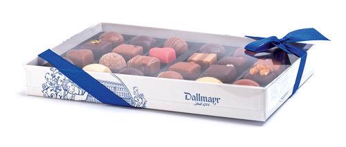 Pralinen -Klarsichtpackung- Dallmayr