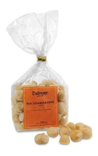 Dallmayr Macadamiakerne natur Dallmayr