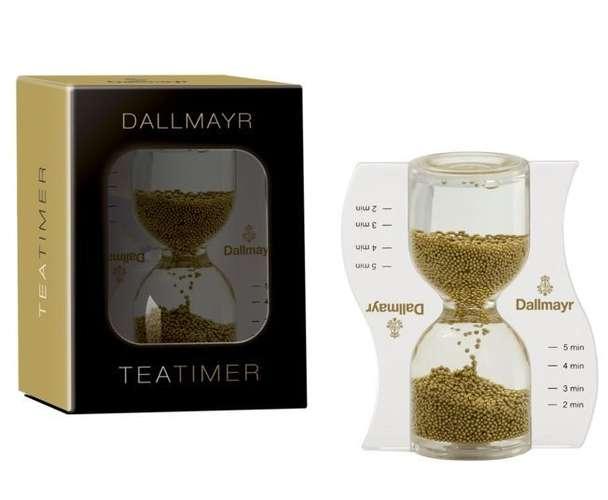 Dallmayr Teatimer