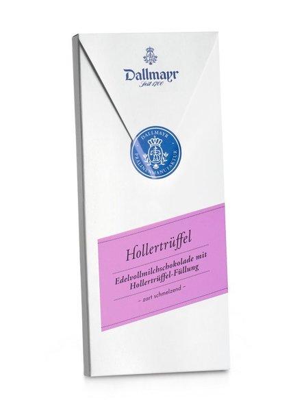 Holler-Trüffel Schokolade Dallmayr