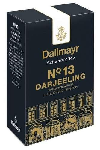 Nr.13 Darjeeling Spitzengew. 1. Pflückung SFTGFOP1
