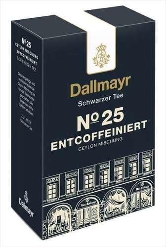 Nr.25 Entcoffeiniert Ceylon Mischung