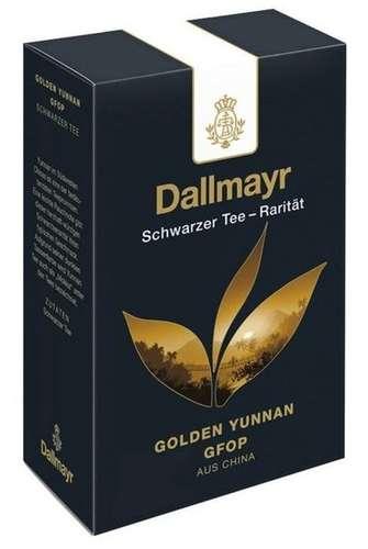 Golden Yunnan GFOP