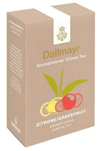 Zitrone/Grapefruit