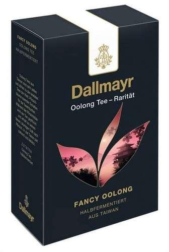 Dallmayr Fancy Oolong
