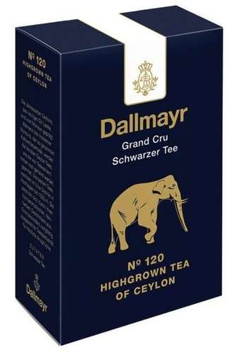 Nr. 120 Highgrown Tea of Ceylon