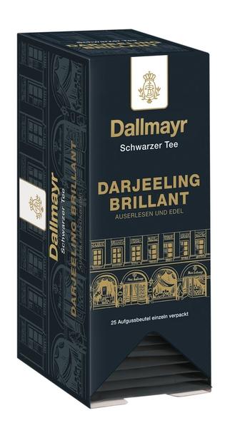 Darjeeling Brillant